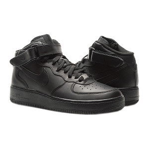 Кросівки Nike AIR FORCE 1 MID JR