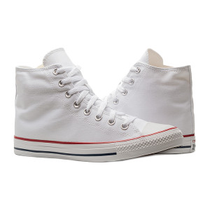 Кеди Converse ALL STAR HI OPTICAL WHITE