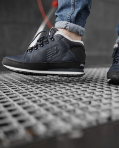 Кросівки New Balance NB 754 Fur