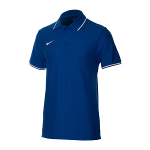 Футболка Nike TEAM CLUB 19 POLO L I F E S T Y L E