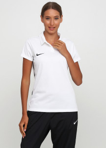 Футболка Nike Women's Dry Academy18 Football Polo